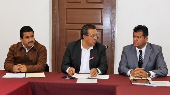"""""""Prevención del Delito, Punto Clave en que Incidirá la Comisión de Seguridad Pública"""": Wilfrido Lázaro Medina"""