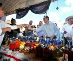Impulsa Sedeco la Innovación y Exportación de los Productos Michoacanos