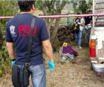 Fallece Menor al Darse un Tiro de Manera Accidental