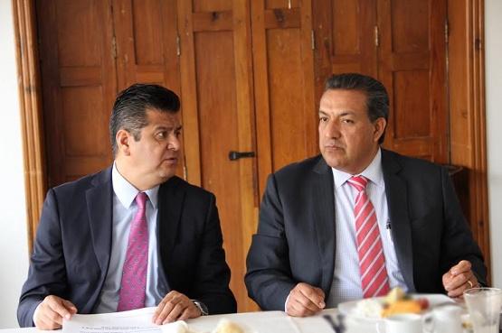 Diputados se Reunirán con Titulares de la SSP y Procuraduría del Estado