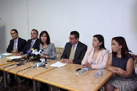 Acción Nacional Lamenta Desinterés de la Federación Ante Violencia de Género en Michoacán