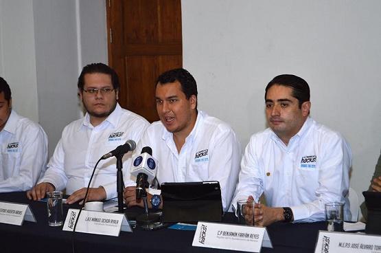 #Moreliahacks, Primer Evento de Innovación Cívica en Morelia