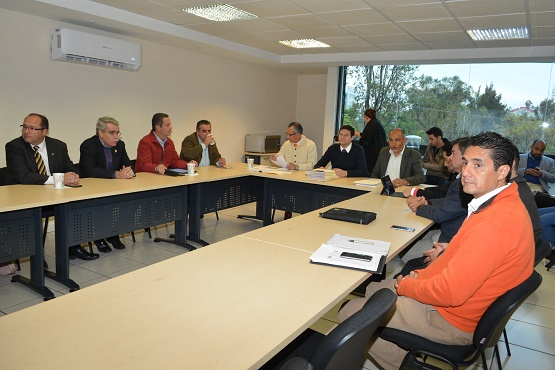 Alfonso Martínez Llama al IMPLAN a Fomentar la Participación Ciudadana