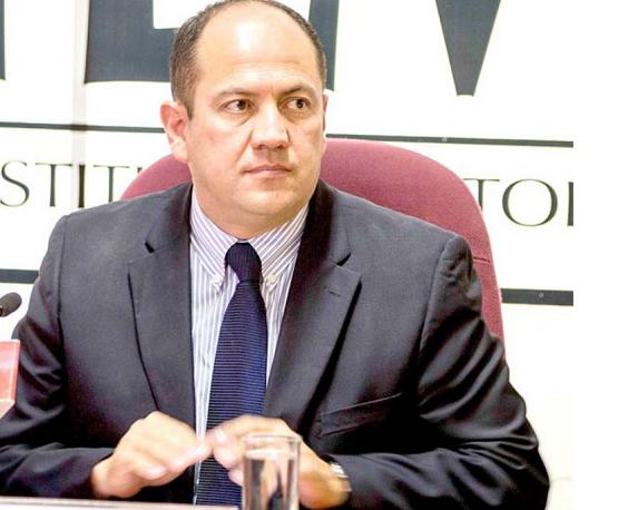 La Inclusión es un Trabajo Permanente del IEM: Ramón Hernández Reyes