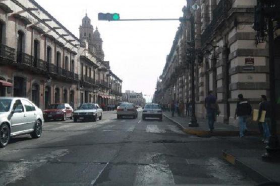 Algunos Edificios en Morelia no Están Preparados Para Sismos
