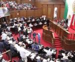 Coinciden Diputados en Enfocar Acciones al Tema Financiero en Michoacán
