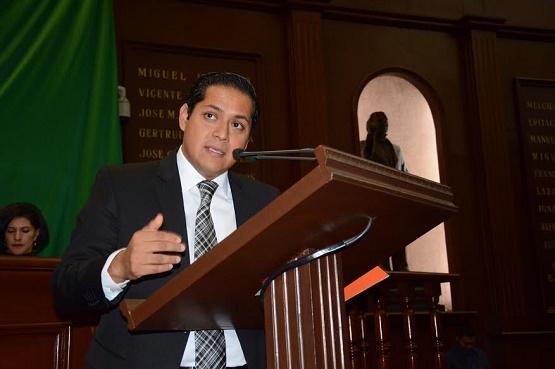 Diputado Daniel Moncada Propone Nuevas Figuras de Democracia Para Garantizar la Participación Ciudadana