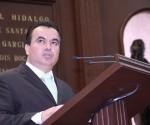 Responsabilidad del Congreso del Estado Otorgar Liquidez a la Economía de Michoacán: José Eduardo Anaya