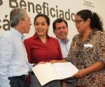 La Clave Para que Michoacán Avance Está en Caminar Todos en una Misma Dirección: SJG