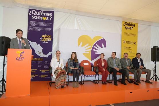 Promueve Ayuntamiento de Morelia la Inclusión de Personas con Discapacidad