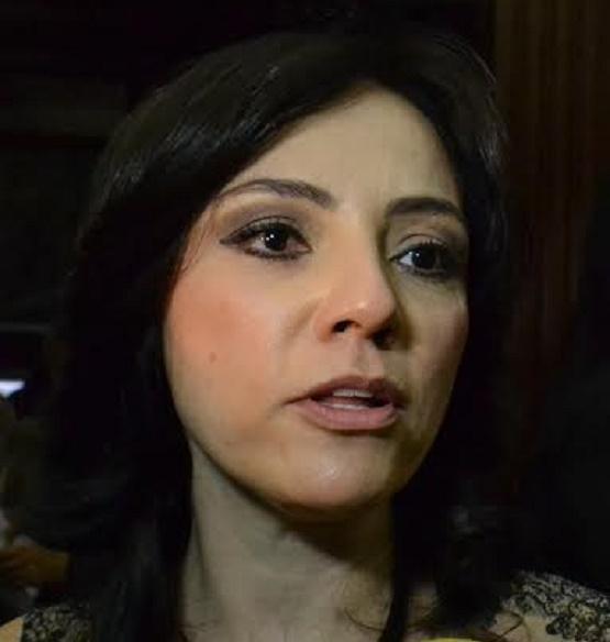El Gobierno Federal Demuestra con Acciones su Interés por Michoacán: Adriana Hernández