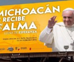 Iglesia Denuncia Venta de Boletos Para ver al Papa Hasta en 4 mil Pesos