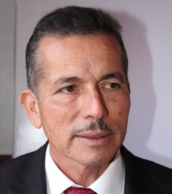 Reconciliación de los Apatzinguenses Para Trabajar en Beneficio del Municipio, Tarea Inmediata del Nuevo Edil: Dip. Eleazar Magaña