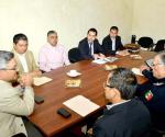 Pactan Acciones Para Aminorar Afectaciones del Tren en Morelia