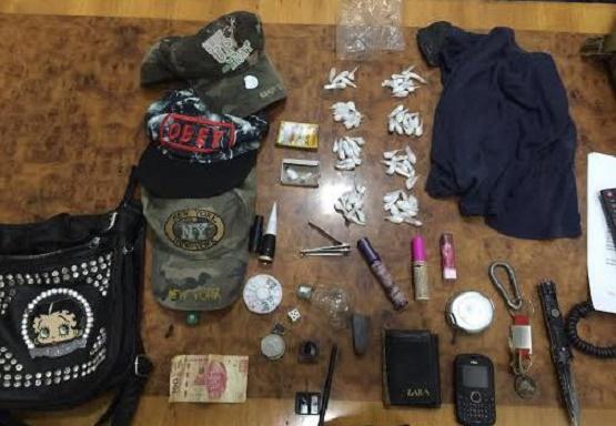 Policía Michoacán Detiene en Jiquilpan a Imputado en el Delito de Narcomenudeo
