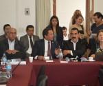 Analizan Diputados Reforma Constitucional Para Transformar a la PGJE en Fiscalía General