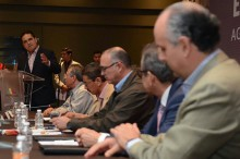 Garantizado Fortalecimiento del Campo Michoacano con Presupuesto 2016: Silvano Aureoles