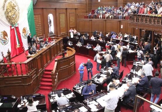 Presentan Informe del Tercer Trimestre del Ejercicio Fiscal 2015