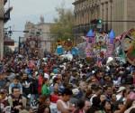 Abierta la Convocatoria Para el Desfile del Torito de Petate, Aquí