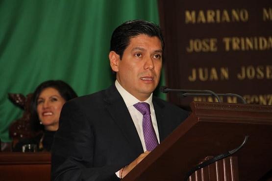 Cambio Climático Debe Cuidarse Desde la Protección y Respeto a los Derechos Fundamentales: Ernesto Núñez
