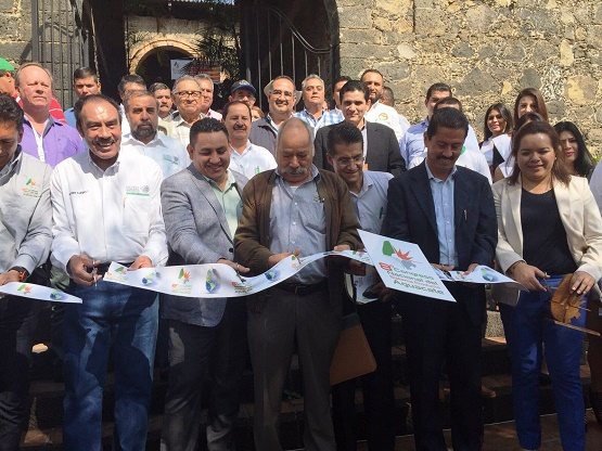 Valor Agregado a Productos Michoacanos, Oportunidad Para Impulsar el Desarrollo Económico: Sedrua