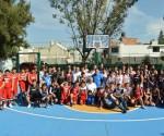 Acción Nacional Refrenda su Apoyo al Deporte en Michoacán