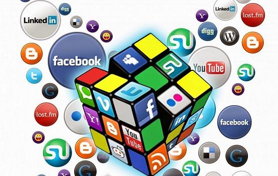 Redes Sociales, Madre de Toda Comunicación y Enteramientos
