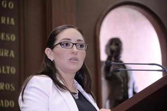Diputada Juanita Ramírez Bravo Propone Diciembre Como mes Límite Para Entrega de Glosa de Informe de Gobierno