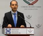 A la Mitad del Sexenio, Pésimos Resultados en Economía, Seguridad y Combate a la Corrupción: Marko Cortés Mendoza