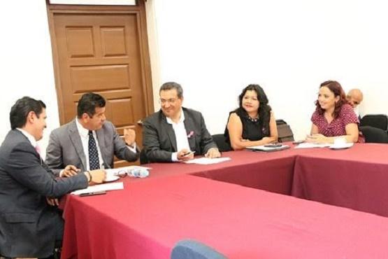 Diputados Realizarán Programa Nutrido y de Impacto en Honor a José María Morelos