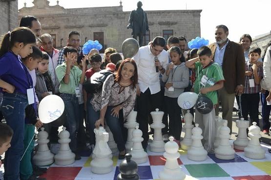 Más Deporte y Cultura Para la Reconstrucción del Tejido Social: Propone la Diputada Andrea Villanueva