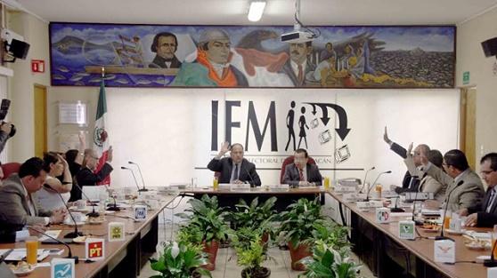 Aprueba IEM Sustituciones de Candidatos en 68 Planillas de Ayuntamientos