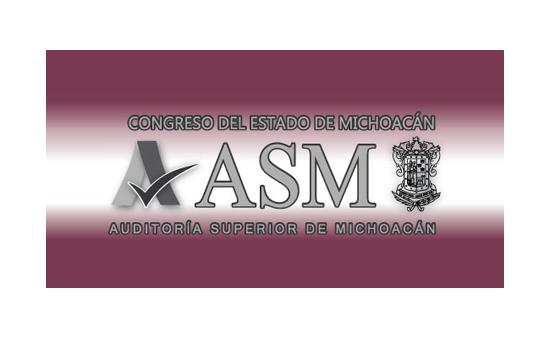 ASM auditoría