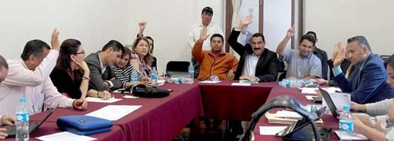 Acuerdan Diputados que ha Lugar a Iniciar Procedimiento de Juicio Político Contra ex Servidor Público