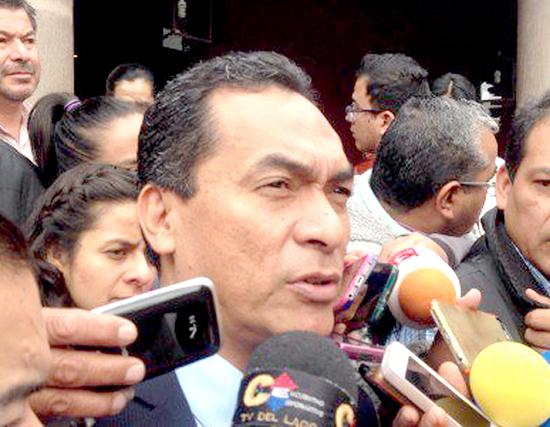 Adrián López Entrevista