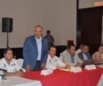 El Compromiso del PRI es con la Ciudadanía: Agustín Trujillo