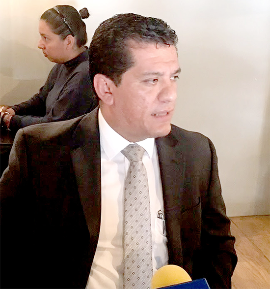 Alberto Guzmán Díaz
