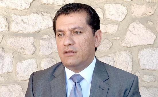 Alberto Guzmán