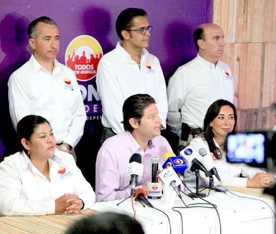 Alfonso Conferencia