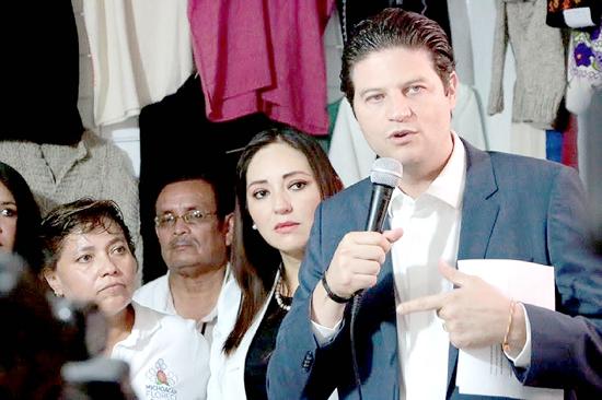 Alfonso Martínez Empleo