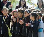 Alienta Gobierno Municipal la Permanencia en Escuelas a Través de Programa de Becas