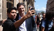 Apoya Alfonso Martínez a Jóvenes Emprendedores