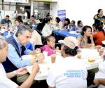Estructura Partidista de Tenencias Respaldan Proyecto de Nacho Alvarado