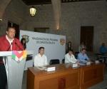 Arranca Programa de Capacitación de Empleados Municipales