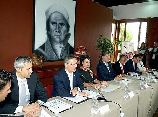 Asamblea CEDEMUN