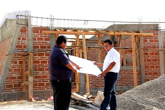 Aula Construcción