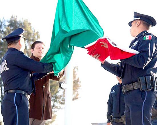 Bandera Alfonso
