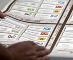 Boleta Electoral