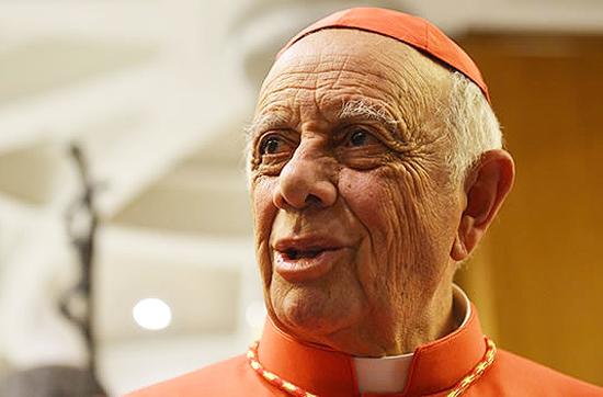 Visita del Papa Representará una Esperanza Para Michoacanos: Suárez Inda