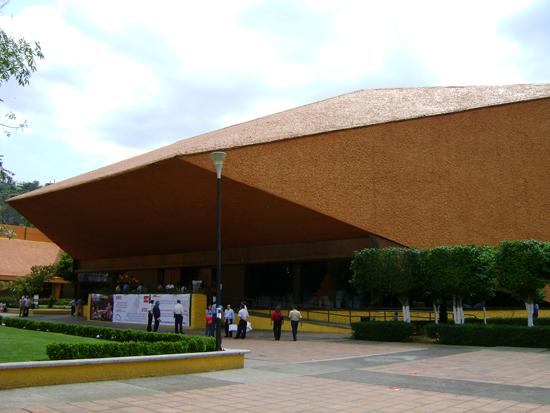 Centro de COnvenciones Teatro